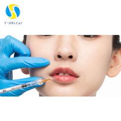 Riempitori cutanei iniettabili dell'acido ialuronico dell'ha di cura di pelle per la chirurgia plastica 2ml della punta del mento del fronte