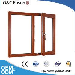 G&C Fuson алюминиевый профиль дверная рама перемещена окна