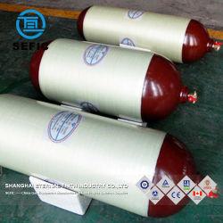 ISO11439 standaardGasfles CNG voor het Gebruik van het Voertuig