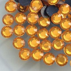 Guangzhou-Fabrik-Großverkauf AAA-Grad-heiße Verlegenheitkristallrhinestones 2016