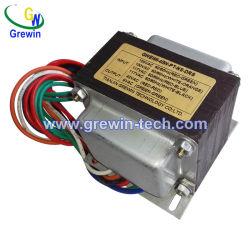 50Hz AE alimentation par transformateur laminé avec certificats IEC