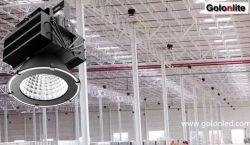 De concurrerende Energie van de Prijs - Lamp van Highbay van de Schijnwerper van de besparing maakt de Binnen OpenluchtIP65 400 van Hoofd watts 400W Lichte Leverancier waterdicht