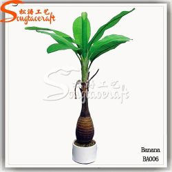 20.15 China Wholesale bonsáis artificiales decorativas árbol de la planta de Banana