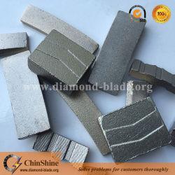 قطع ماسية عالية الجودة لكجر حجر الجير البازلت المصنوع من الحجر الجيري القطع