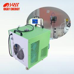 유리병 밀봉 기계 Hho 시스템