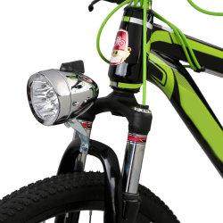 Großhandels-LED-vorderes Fahrrad-Licht-hohes Fahrrad-Kopf-Licht