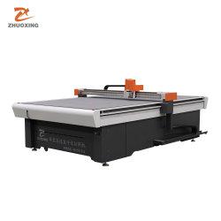 高精度の熱い販売XPEの物質的な切断装置の合成の布
