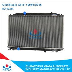 El radiador de refrigeración del motor 2.0T Avancier Honda Año 2017