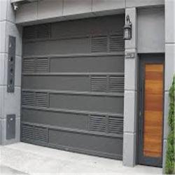 El abridor de puerta de garaje Jardín magnético remota hardware decorativo