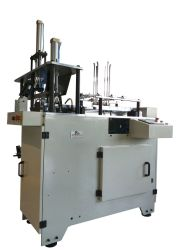 De Doos die van de lunch Machine, Lh250, Lh450 vormen