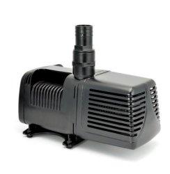 DC12V 3m 240L/H 무음 브러시리스 모터 태양열 워터 풀 펌프