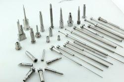 Les pièces en plastique meurent de moulage par injection moule Date timbres Cage à billes/Bush/Cheminée d'injection de perforation/Partie du moule