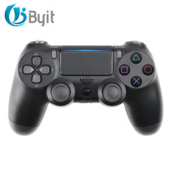 Byit Wireless Video Game Controller van de beste kwaliteit versie 4 voor Soni PlayStation 4 Dualshock4 PS4-joystick