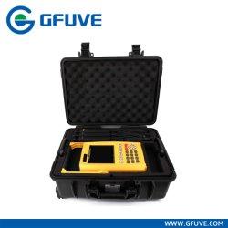 Medidor de energía eléctrica trifásica calibrador y dispositivo de proceso de prueba en Filipinas