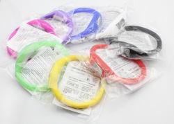 L'anion montre sport Watch Fashion bracelet en silicone 1ATM montre avec sac de montres LCD ion de l'OPP Montre numérique