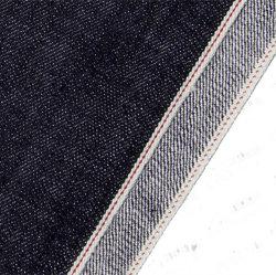13,5 oz Jeans gros en Chine Bull tissu Denim W05427