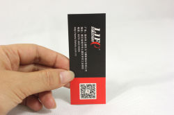 중국 Spplier Free Design와 Cheapest Price Custom Sticker Hang Tags
