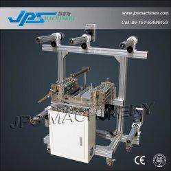 Jps-320dt Laminadora a frio de três camadas de fita Ahesive, película e papel