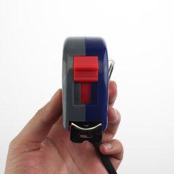 Função Paragem cor dupla fita métrica de ABS