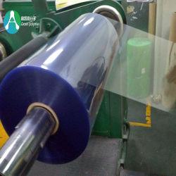350 Mircon Calandra película de PVC rígido de plástico para a formação de vácuo