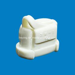Accessori per cablaggio elettrico iniezione plastica