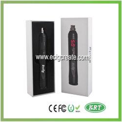 Переменного напряжения Электронные сигареты, Swig VV сигареты, электронные системы улавливания паров Ecigarette табак