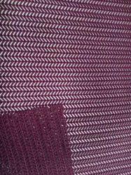 Lumière douce Spandex Dentelle jacquard tissu en nylon pour sous-vêtements/robe