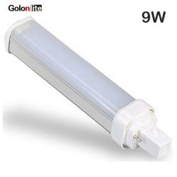18W CFL сменные светодиодные Ce 4000K 9W 2 контакт 4 Контакт G24 светодиодная лампа