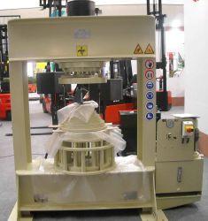 O pneu do carro elevador sólido de alto desempenho Pressione a máquina 200t sobre a venda
