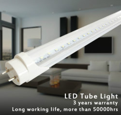 Commerce de gros de la lampe de haute qualité pleine Watt Watt 1200mm 18T8 T5 LED Tube fluorescent
