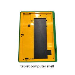 OEM ODM 사각 태블릿 컴퓨터 셸 2K 플라스틱 사출 금형