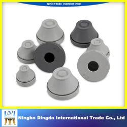 Aangepaste Molded Silicone Rubber Part