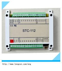Io Modbus RTU STC-112 (8AI, 2AO, 8DI, 4DO) Módulo de adquisición de datos remotos.