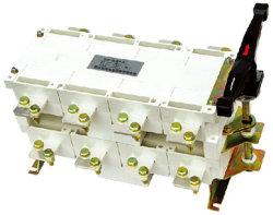 Interruttore di isolamento del caricamento di serie Dglz1-100~4000 (DGLZ1-1000)