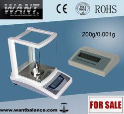 1mg Precison pesando escala para 300g/310g/320g