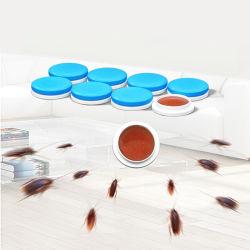 Для использования внутри помещений эффективным Cockroach гель Наживка Cockroach яд убийства гель Killer Наживка с наклейкой