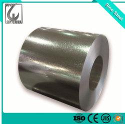 熱い販売の金属は屋根ふきのための鋼鉄コイルゼロのスパンコールに電流を通した