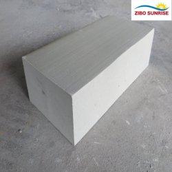 Matérias-primas magnésio fundido materiais abrasivos de Alumina tijolo de fogo de alta qualidade