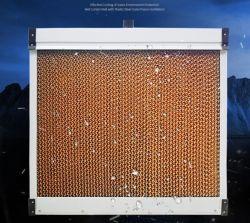 Мед гребень для охлаждения при испарении башмак для выбросов парниковых газов/птицы дома/Рабочего совещания