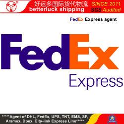 Vracht die van de de dienstlucht van de Koerier van Nieuw Zeeland van het Masker van het gezicht de Uitdrukkelijke de agent van China dropshipping DHL UPS Fedex