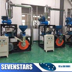PE Pulverizer 기계/밀러 플라스틱 기계/비분쇄기
