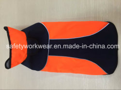 Producto de mascota perro Softshell ropa impermeable al aire libre