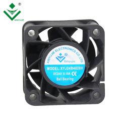 40x40x28mm pequeño ventilador de módulo láser 4028 Mini 12V DC Ventilador de refrigeración
