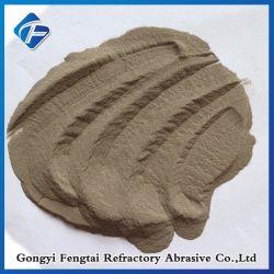 Korund des hohen Reinheitsgrad-Al2O3 95% Brown für Poliermittel und feuerfestes Material