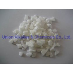 Низкое железо сульфат алюминия для очистки сточных вод