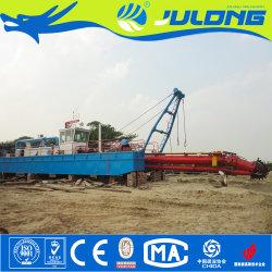 Professional Barcos de escavação para projeto de dragagem de Areia
