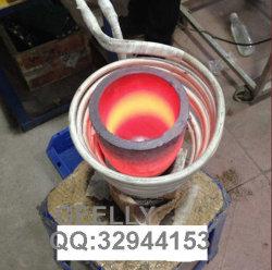 Four de fusion par induction portable Fusion 0.5-5Platine Or Argent Cuivre kgs