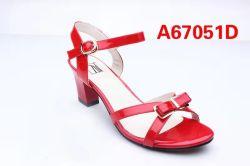 2020 Nuevo Diseño de Moda sandalias mujer sandalias de tacón alto damas