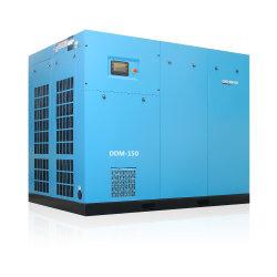 Compressor In twee stadia van de Lucht van het Type van Schroef van de Magneet VSD van 22~250 Kw/30~350 PK de Algemene Industriële Permanente Draagbare Elektrische Roterende met Ce/ISO9001/SGS- Certificaat