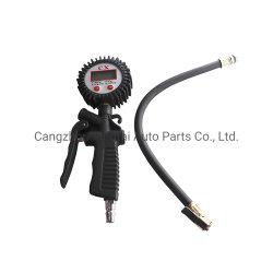 Resistente a pressão de ar dos pneus de extensão do medidor insufladora